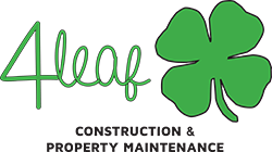4 Leaf Construction and Property Maintenance, LLC